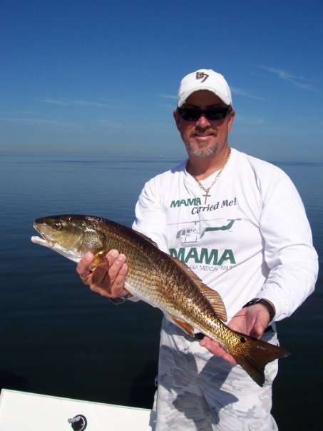 Florida Backwater Charters Tampa Bay Fishing Charters